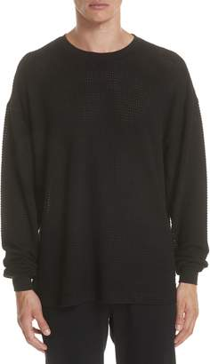 Stampd Antora Long Sleeve Thermal T-Shirt