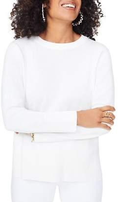 NYDJ Crewneck Sweater