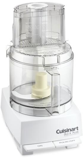 Cuisinart Food Processor, 20-Cup