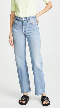 RE/DONE 90s Jeans