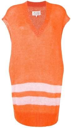 Maison Margiela short-sleeved jumper