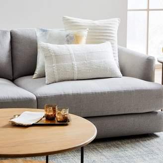 west elm Soft Neutrals Pillow Set