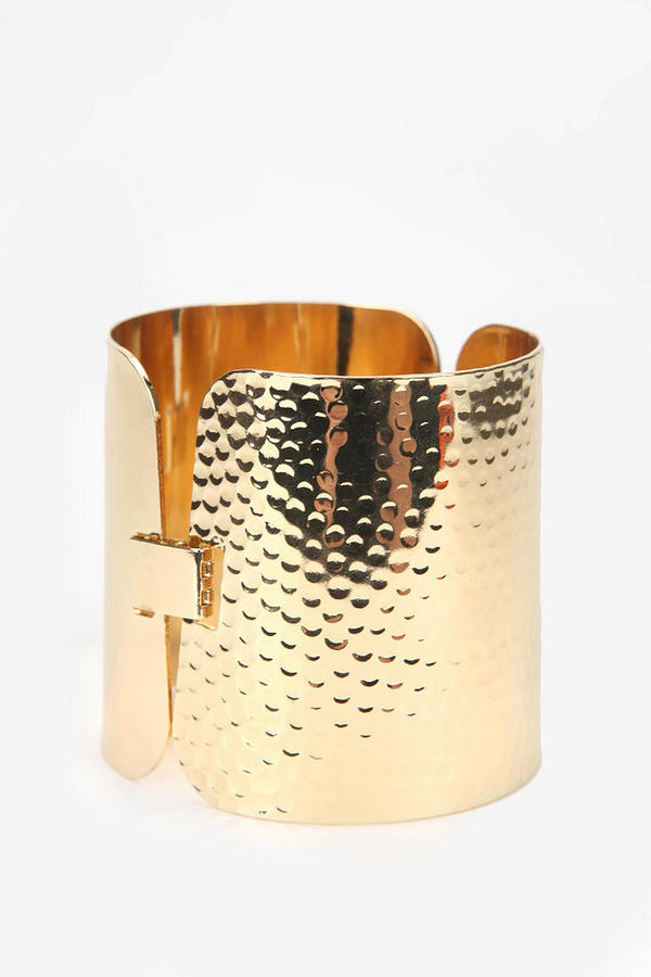Urban Outfitters Tie Me Up Cuff Bracelet