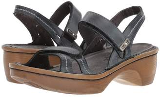 Naot Footwear Brussels Women's Sandals