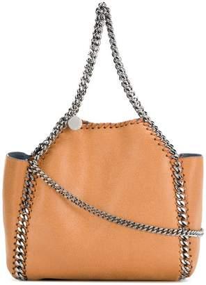 Stella McCartney chain tote bag
