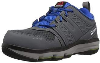 dc4f6ca03dfa6a Reebok Work Men s Dmx Flex Work RB3604 Industrial and Construction Shoe