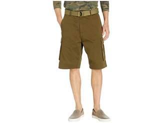 Levi's Mens Snap Cargo Shorts