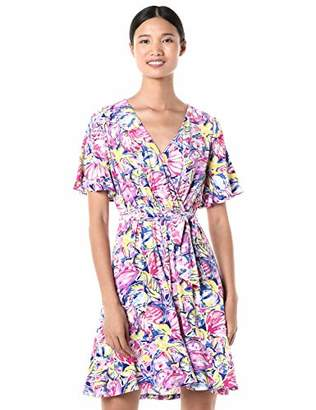 Pappagallo Women's The Carrie Dress