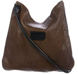 Proenza Schouler Grained Leather Hobo