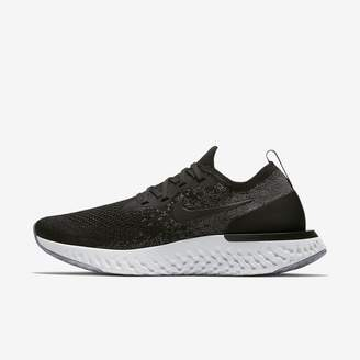 Nike Epic React Flyknit Women's Running Shoe