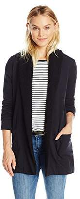 Splendid Women's Collared Coat