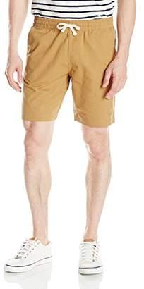 HUF Men's Sun Daze Easy Short