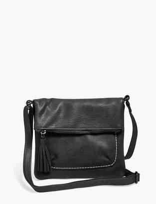 Lucky Brand FOLD CROSSBODY BAG