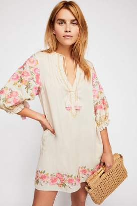 DAY Birger et Mikkelsen Spell And The Gypsy Collective Cleo Tunic Dress