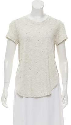 3.1 Phillip Lim Embellished Tee Shirt