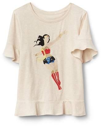 Gap GapKids   DC Wonder Woman Graphic T-Shirt