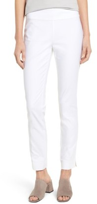 Women's Nic+Zoe The Perfect Slim Ankle Pants $128 thestylecure.com