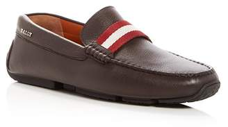 ef7210df1ae Bally Brown Men s Casual Shoes