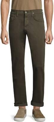Hudson Men's Byron Straight Jeans