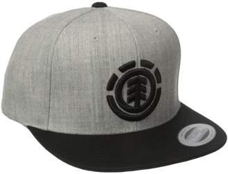 Element Men's Snapback Hats, ONE