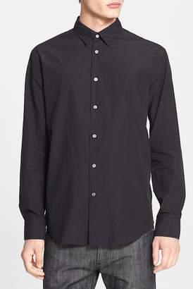 John Varvatos Collection Extra Trim Fit Sport Shirt