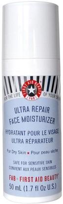 First Aid Beauty Ultra Repair Face Moisturizer,1.7oz