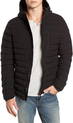 Moose Knuckles Fullcrest Quilted Down Jacket