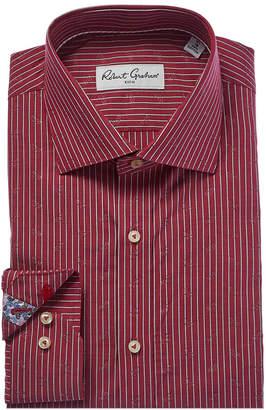 Robert Graham Paris Dress Shirt