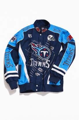 Urban Outfitters Vintage Vintage Titans Racing Jacket