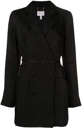Alice McCall Favour belted jacket