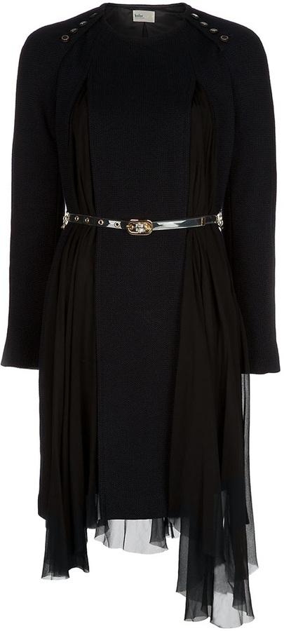 Kolor Long sleeve dress