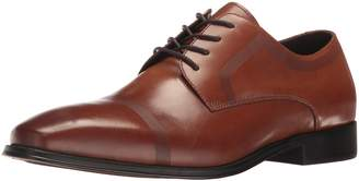 Kenneth Cole Reaction Men's Pure Hearted Oxford 10.5 M US