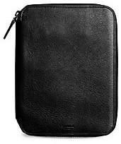 Shinola Men's Leather Tech Portfolio