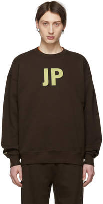 Converse Brown A$AP Nast Edition JP Sweatshirt