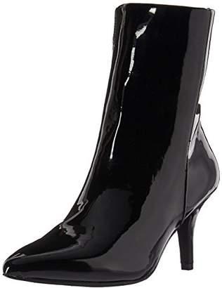 Qupid Women's Portia-05 Fashion Boot
