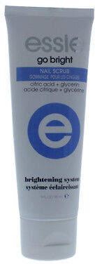 Essie Go Bright Nail Scrub 3 oz 88.5 ml Make Up