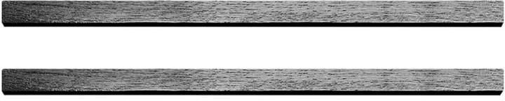 Paper Collective - STIICK Magnetische Bilderleiste 53 cm, Schwarz