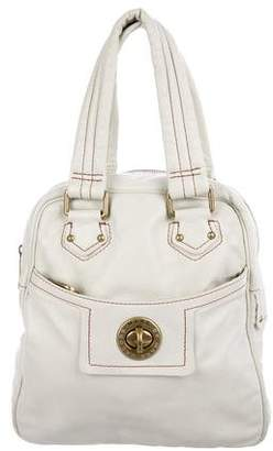 Marc by Marc Jacobs Leather Handle Bag