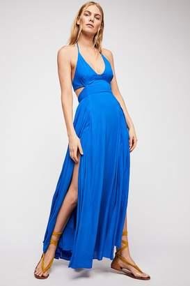 aeefc621a8e Blue Maxi Beach Dresses - ShopStyle