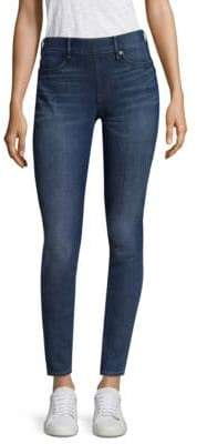 True Religion Jennie Curvy Runway Legging