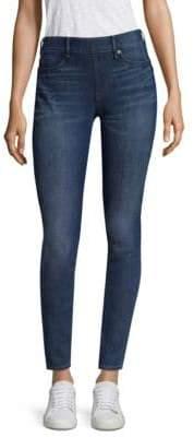 True Religion Jennie Curvy Runway Skinny Jeans