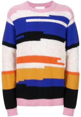 Henrik Vibskov Backspace sweatshirt