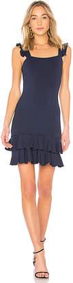 Donna Mizani Lily Mini Dress