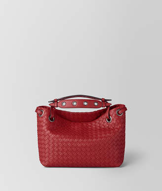 Bottega Veneta SMALL GARDA BAG IN INTRECCIATO NAPPA