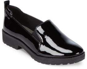 Anne Klein Believer Glossy Loafers