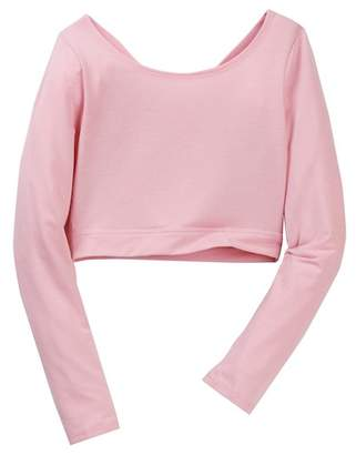Joe Fresh Dance Top (Big Girls)