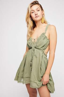 The Endless Summer Hot Hot Hot Mini Dress