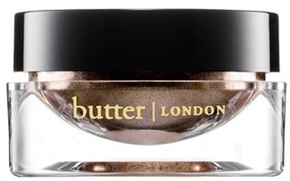 Butter London Glazen Eye Gloss - Bronzed $24 thestylecure.com