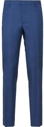 Prada tailored straight-leg trousers