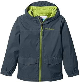 Columbia Kids Rain-Zillatm Jacket Boy's Coat